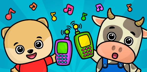 Baby phone - games for kids pc screenshot