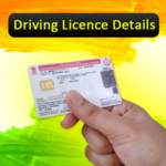 Driving Licence Details - India DL Details icon