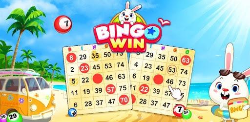 Bingo Win pc screenshot