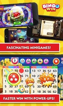 Bingo Win APK screenshot 1