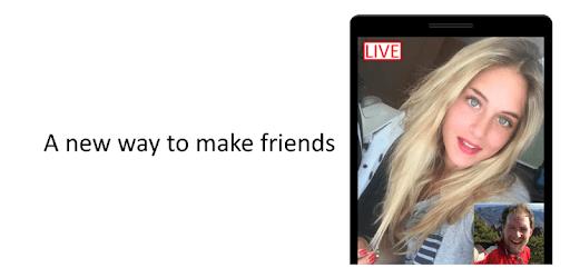 Live Talk - free video chat pc screenshot