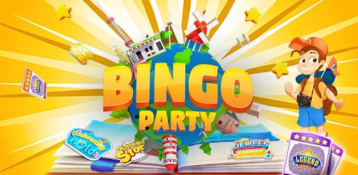 Bingo Party - Free Bingo Games pc screenshot