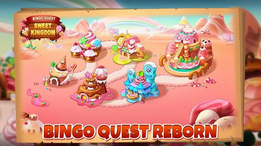 Bingo Party - Free Bingo Games APK screenshot 1