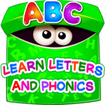 Baby ABC in box! Kids alphabet games for toddlers! for pc icon