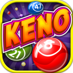 Las Vegas Keno Numbers Free icon