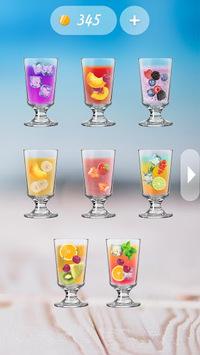 Drink Cocktails Create Simulator APK screenshot 1