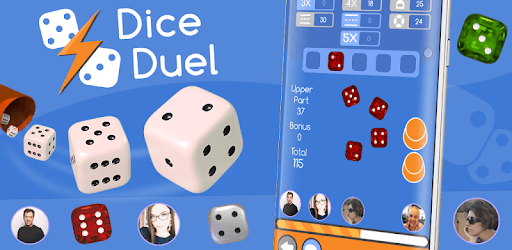 Dice Duel pc screenshot