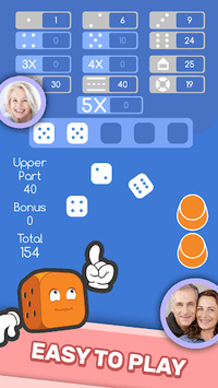 Dice Duel APK screenshot 1
