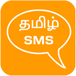 Tamil SMS & GIF Images/Videos icon