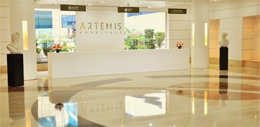Artemis PHR pc screenshot