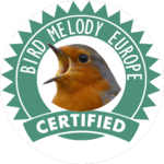 Bird Songs of Europe- Quiz & Guide icon