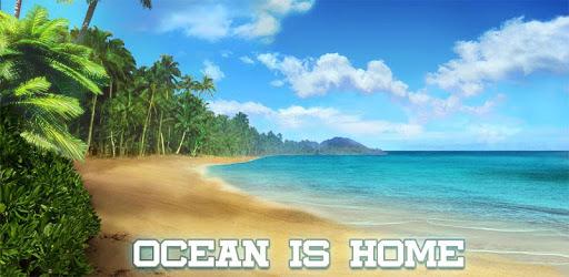 Ocean Is Home: Survival Island pc screenshot