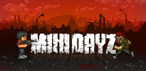 Mini DAYZ: Zombie Survival pc screenshot