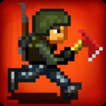 Mini DAYZ: Zombie Survival APK icon