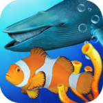 Fish Farm 3 - 3D Aquarium Simulator icon