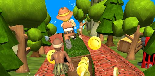 Temple Dash 2018 pc screenshot