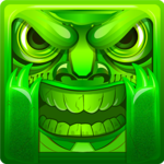 Temple Dash 2018 icon