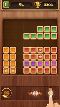Block Puzzle: Star Finder APK screenshot 1