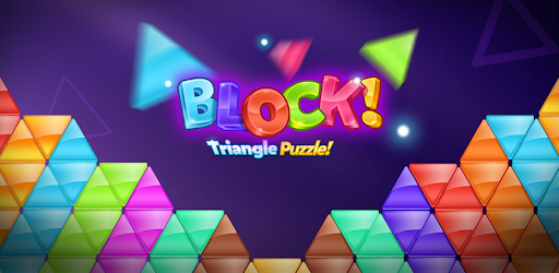 Block! Triangle puzzle: Tangram pc screenshot