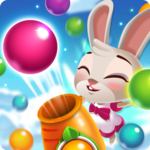 Bunny Pop for pc icon