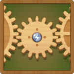 Fix it: Gear Puzzle APK icon