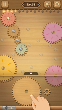 Fix it: Gear Puzzle APK screenshot 1