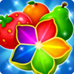 Fruits Mania : Fairy rescue APK icon