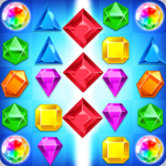 Jewel Match King APK icon