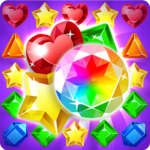 Jewel Match King: Quest for pc icon