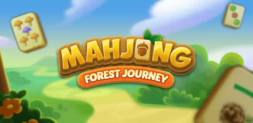 Mahjong Forest Journey pc screenshot