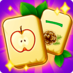 Mahjong Forest Journey for pc icon