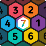 Make7! Hexa Puzzle APK icon