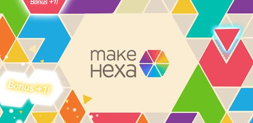 Make Hexa Puzzle pc screenshot