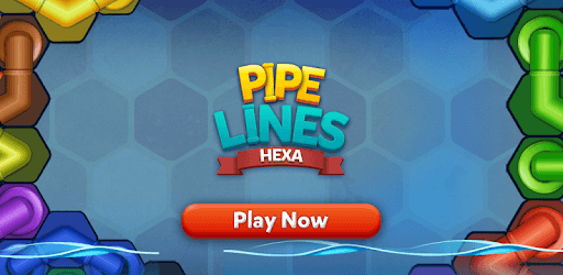 Pipe Lines : Hexa pc screenshot