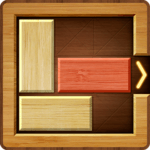 Move the Block : Slide Puzzle for pc icon