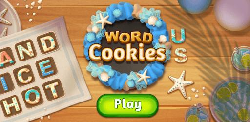 Word Cookies™ pc screenshot