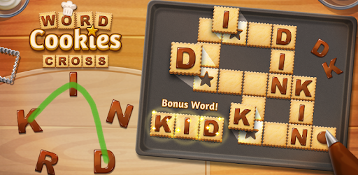 WordCookies Cross pc screenshot