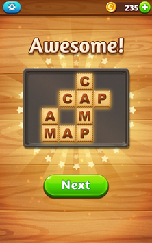 WordCookies Cross APK screenshot 1
