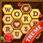 Words Crush: Hidden Themes! icon
