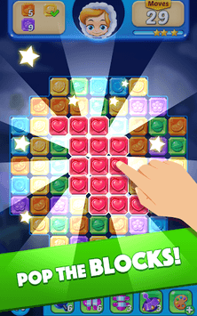 Lollipop Crush APK screenshot 1