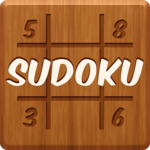 Sudoku Cafe for pc icon