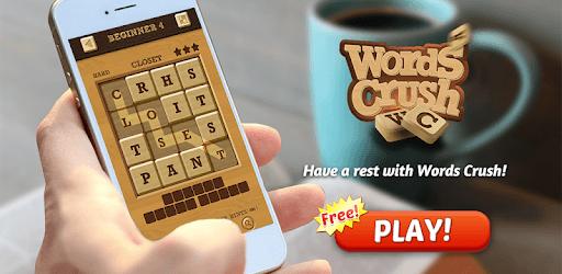 Words Crush: Hidden Words! pc screenshot