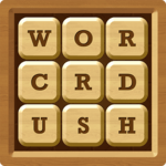 Words Crush: Hidden Words! for pc icon