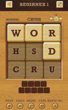 Words Crush: Hidden Words! APK screenshot 1