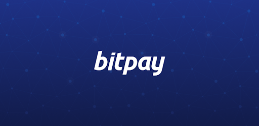 BitPay – Secure Bitcoin Wallet pc screenshot