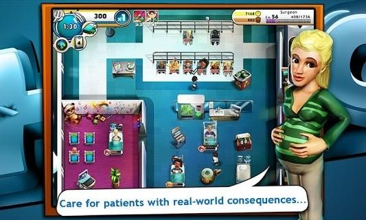 Hospital Havoc 2 pc screenshot 1