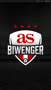 Biwenger APK screenshot 1