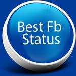 Best Facebook Status icon
