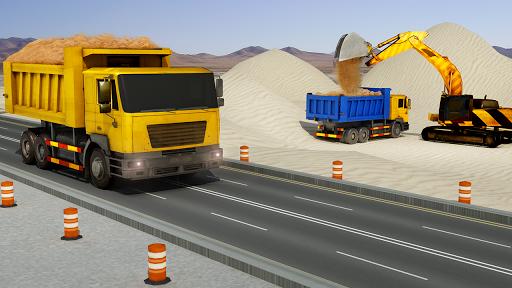 City Construction Simulator 2018 APK screenshot 1
