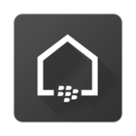 BlackBerry Launcher APK icon